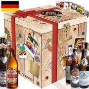 Set de Especialidades de Cervezas Alemanas