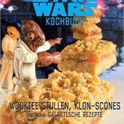 Libro de Cocina y Repostería de Star Wars