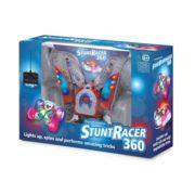 Carro de Control Remoto - Stunt Racer 360