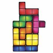 Lámpara de Tetris - Estilo Retro