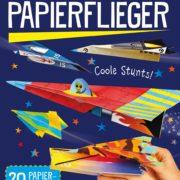 Kit de Aviones de Papel