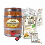 Barril de Destilación de Cerveza para Principiantes