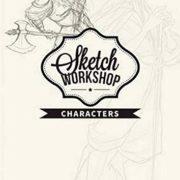 Sketch Workshop Charaktere - El Libro para Aprender a Dibujar