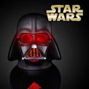 Lámpara LED de Mesa Darth Vader- Lámpara 3D de Star Wars