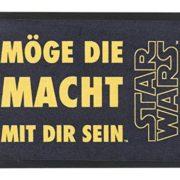 Alfombra de Star Wars- El accesorio para los fans de Star Wars