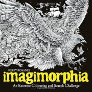 Libro para Colorear para Adultos: Imagimorphia