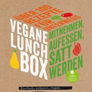 Caja de Almuerzo Vegana