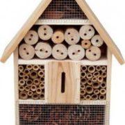 Casa para Insectos