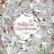 Libro para Colorear en Navidad para Adultos