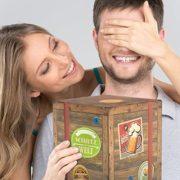 Caja de Cervezas Alemanas - Para el Mejor Esposo