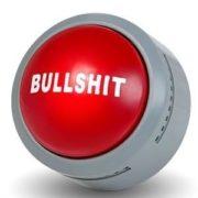 Botón Bullshit - El dispositivo de la oficina