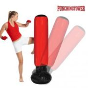 Saco de Boxeo Punching Tower