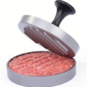 Prensa de Carne para Hamburguesas