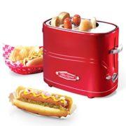 Tostador de Hot Dog Retro
