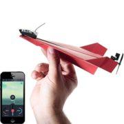 Avión de Papel para Smartphones