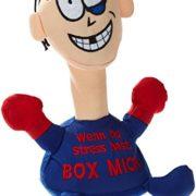 El Muñeco Anti-Estrés Max