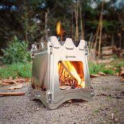 Horno para Camping