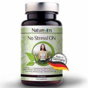 Cápsulas Herbales Anti-Estrés